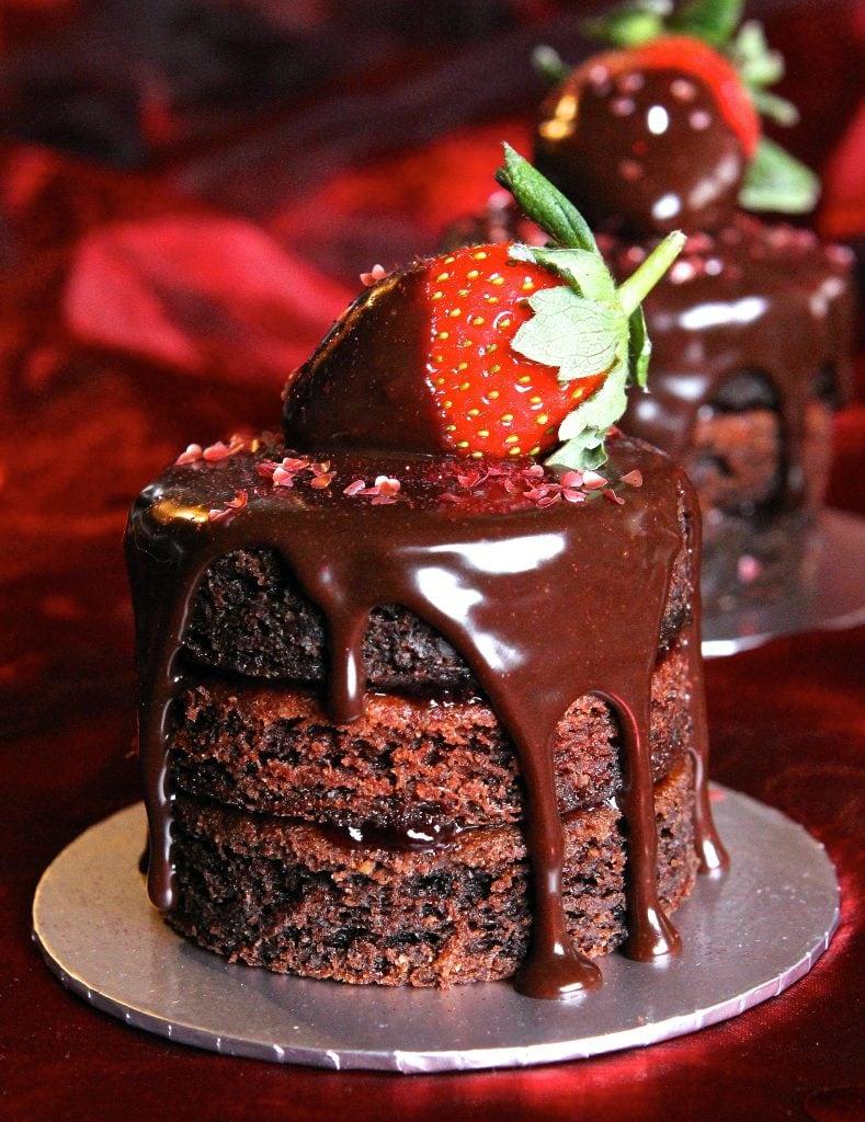 chocolate-cakes-gluten-free