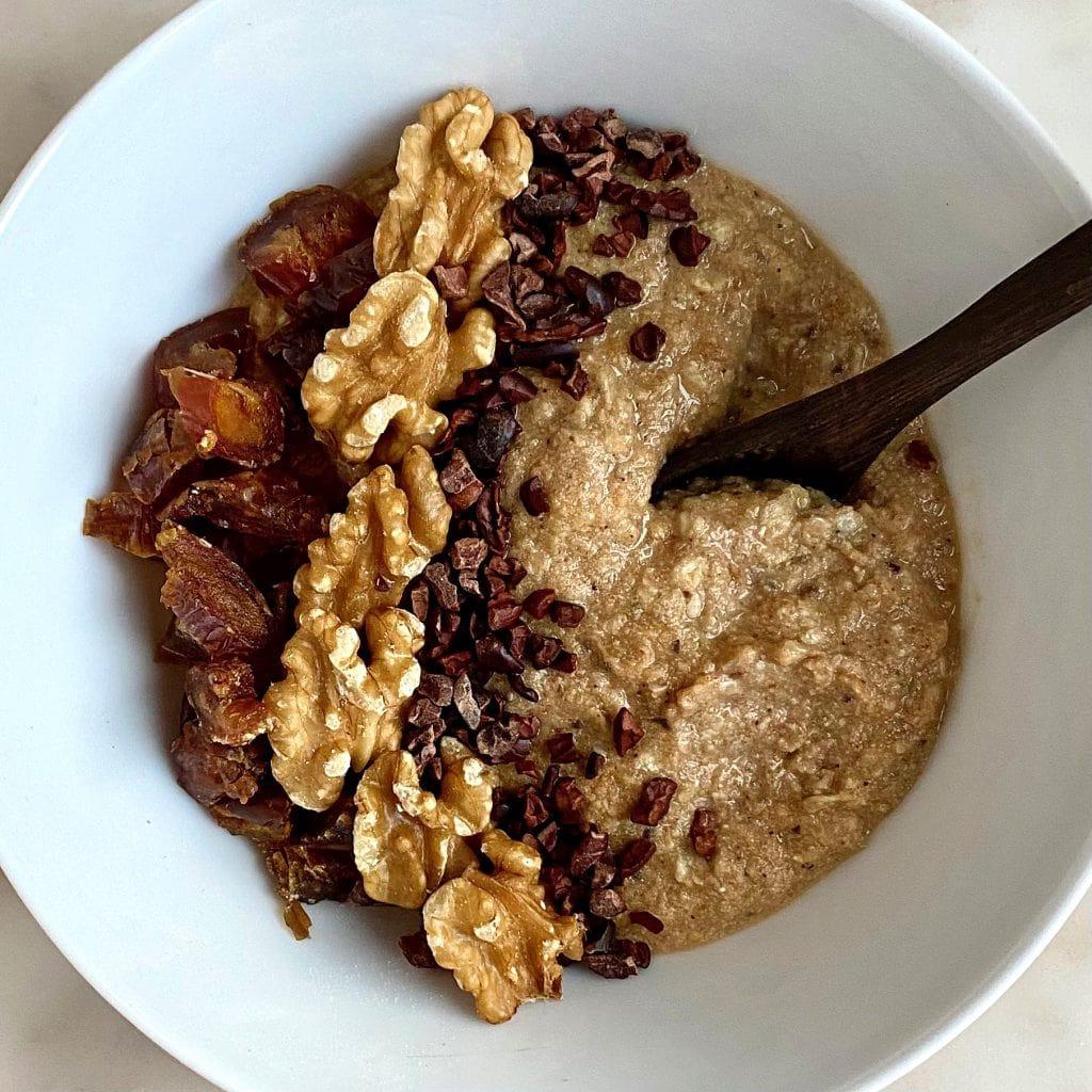 buckwheat-porridge-coffee-walnut-purition