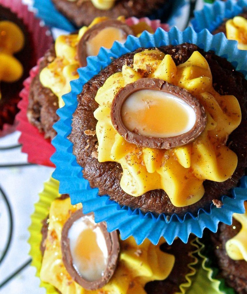 creme-egg-cupcakes-gluten-free