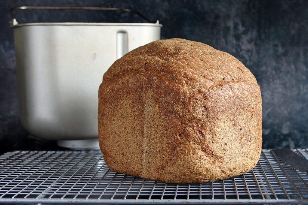 vegan-gluten-free-wholemeal-breadmaker-loaf